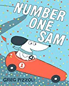 Number One Sam by Greg Pizzoli