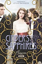 Cinders & Sapphires (At Somerton) by Leila…