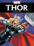 Thor: An Origin Story by Rich Thomas