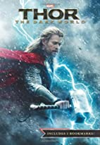 Thor: The Dark World by Michael Siglain