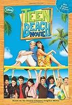 Teen Beach Movie by Disney Book Group