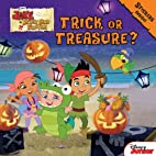 Jake and the Never Land Pirates: Trick or…