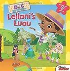 Doc McStuffins Leilani's Luau by Disney…