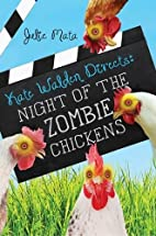 Kate Walden Directs: Night of the Zombie…
