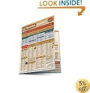 Spanish Fundamentals 2 (Quickstudy: Academic)