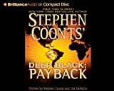Coonts, Stephen: Payback (Deep Black Series)