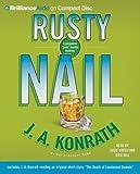 "Konrath, J. A.: Rusty Nail: A Jacqueline 'Jack' Daniels Mystery (Jacqueline ""Jack"" Daniels Series)"