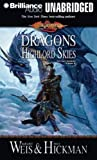Weis, Margaret: Dragons of the Highlord Skies (The Lost Chronicles, Vol. 2)