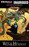 Weis, Margaret: Dragons of the Hourglass Mage: The Lost Chronicles, Volume Three