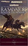 Salvatore, R. A.: Road of the Patriarch (Forgotten Realms: The Sellswords, Book 3)