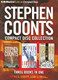 Coonts, Stephen: Stephen Coonts CD Collection: America, Liberty, Liars & Thieves (Jake Grafton Series)