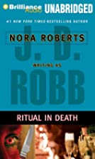 Ritual in Death by J. D. Robb
