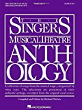Hal Leonard Corp: The Singer&#39;s Musical Theatre Anthology: Soprano
