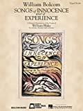 Bolcom, William: Songs of Innocence And of Experience