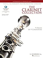 The Clarinet Collection: 9 Pieces by 9…