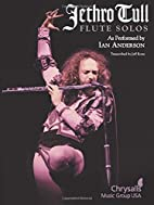 Jethro Tull - Flute Solos: As Performed by…