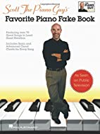 Scott The Piano Guy's Favorite Piano Fake…
