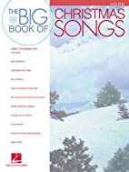 Big Book of Christmas Songs Horn by Various