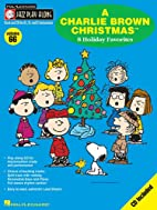 Jazz Play-Along Volume 66: A Charlie Brown…