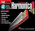 FASTTRACK MINI HARMONICA 1 BK/CD (FastTrack…
