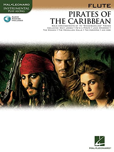 pirates-of-the-caribbean-for-flute-hal-leonard-instrumental-play-along