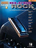 BLUES/ROCK HARMONICA PLAY- ALONG VOLUME 3…