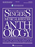 Walters, Richard: The Singer's Musical Theatre Anthology: Soprano