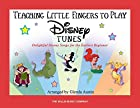Teaching Little Fingers to Play: Disney…