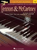 Lennon, John: Lennon & McCartney (E-Z Play Today CD Play-Along)