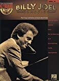 Joel, Billy: Billy Joel Classics Keyboard Play-Along Vol. 8 BK/CD