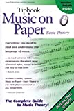Pinksterboer, Hugo: Tipbook Music on Paper: The Complete Guide (Tipcodes)