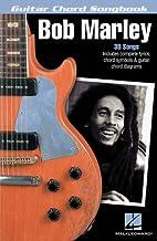 Bob Marley - Guitar Chord Songbook (Guitar…