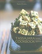 Tassajara Cookbook by Karla Oliveira