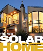 New Solar Home, The by Stephen Snyder