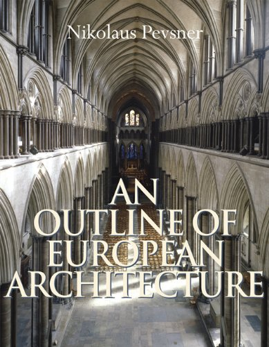 outline-of-european-architecture-an