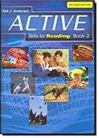 Active Skills for Reading 2 by Neil J.…