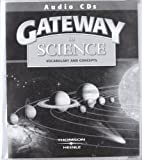 Gateway to Science: Audio CDs (4) by Tim…