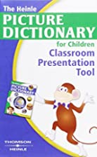 Heinle Picture Dictionary for Children by…