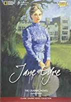 Jane Eyre (Classic Graphic Novel Collection)…