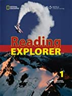 READING EXPLORER 1 STUDENT`S BOOKS by Chase