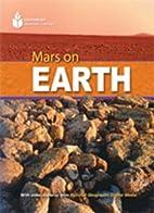 Mars on Earth: Footprint Reading Library 8…