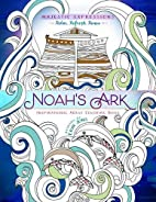 Noah's Ark: Coloring the Great Flood…