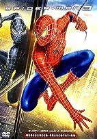 Spider-Man 3 [2007 film] by Sam Raimi