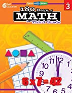 180 Days of Math for Third Grade (Practice,…