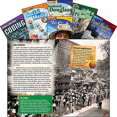 time-informational-text-grade-8-set-2-time-for-kids-nonfiction-readers