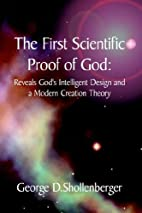 The First Scientific Proof of God: : Reveals…
