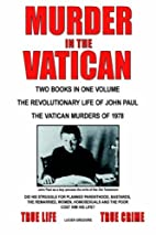 Murder in the Vatican: The Revolutionary…