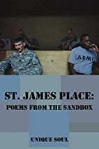 St. James Place: Poems from the Sandbox by…