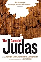 The Gospel of Judas by Rodolphe Kasser