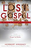 Krosney, Herbert: The Lost Gospel: The Quest for the Gospel of Judas Iscariot
